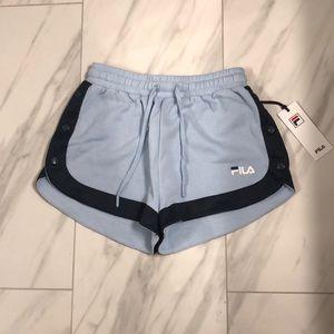 Women's Fila Shorts